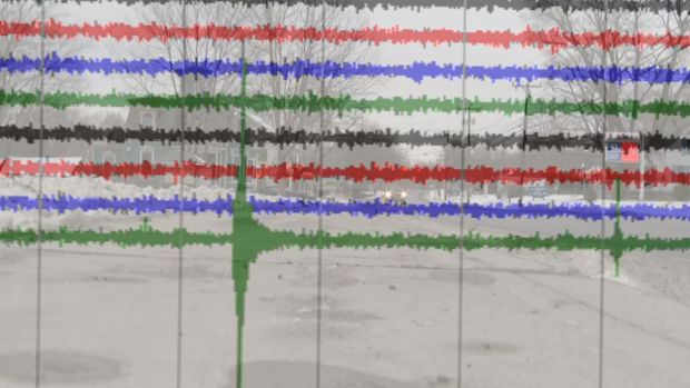 [HAR] Another Earthquake Confirmed in Connecticut