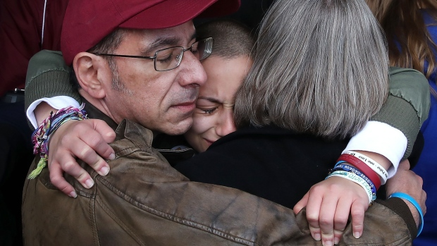 Powerful Moments From Speeches at March for Our Lives Rally