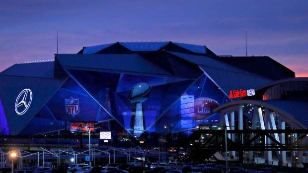 [NATL] Super Bowl LIII: 5 Key Facts on Pats vs. Rams