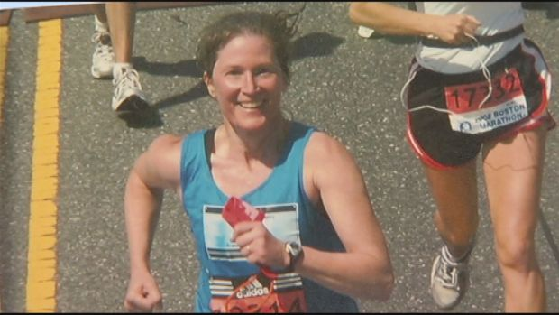 [HAR] West Hartford Woman Hopes To Finish The Marathon She Started Last Year