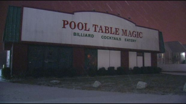 [HAR] Billiard Hall Could Become Strip Club
