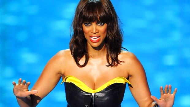"[NBCAH] Tyra Banks Talks Giving Back, '""America's Next Top Model"" All Stars"