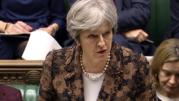 [NATL] British PM: 'Highly Likely' Russia Behind Ex-Spy's Poisoning