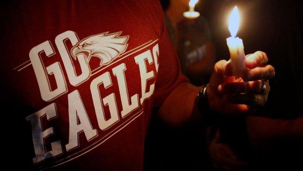 [NATL] 'Parkland Speaks': School Shooting Survivors Turn Grief Into Activism