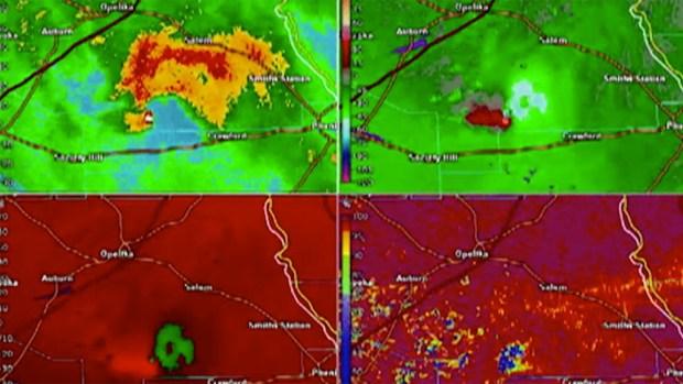 [NATL] Alabama Tornado Kills at Least 23