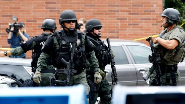 [NATL-LA] Deadly Shooting on UCLA Campus
