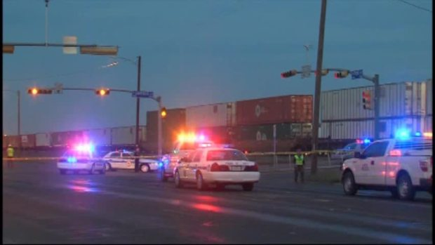 [DFW] Residents React to Tragic Veterans Parade Crash