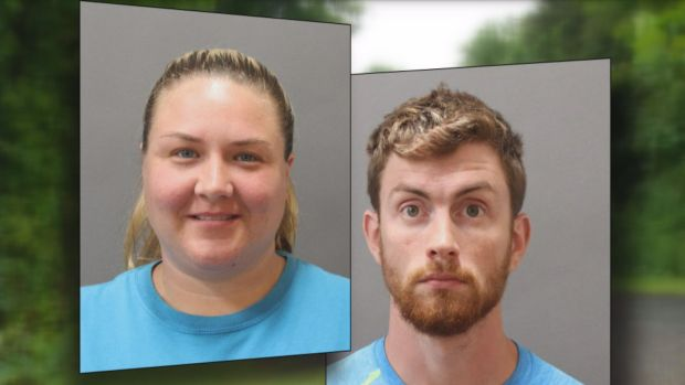 [HAR] 2 Charged After Dogs Brutally Attack Health Care Worker