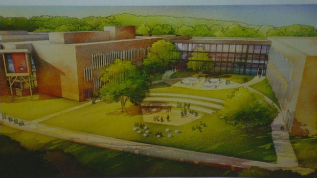 [HAR] Plans for New Sandy Hook Elementary Revealed
