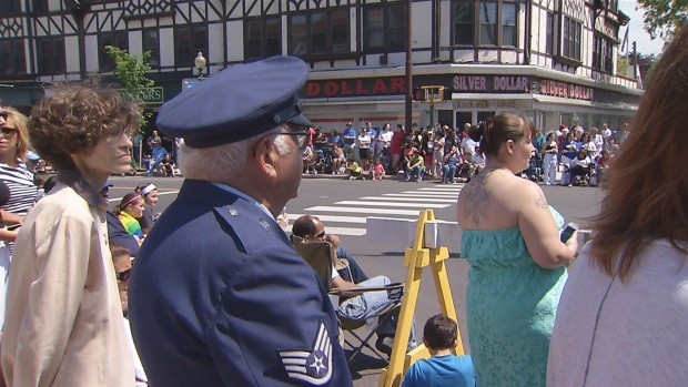 West Haven Celebrates Memorial Day