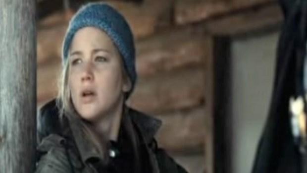 "[NATL] The ""Winter's Bone"" Trailer Finally Arrives"