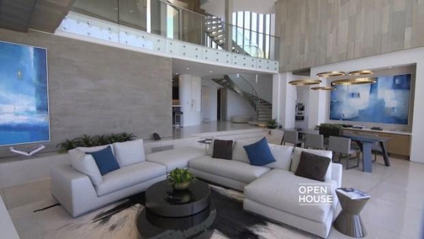 Tour a Los Angeles Luxury Estate