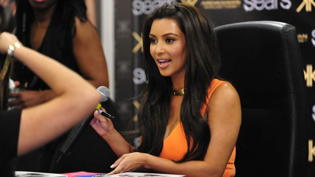 Kardashian Clan Invades Schaumburg