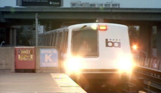 [BAY] BART Strike Averted, Trains Rolling...For Now