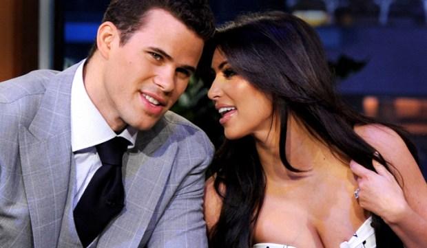 [NATL] Kim Kardashian and Kris Humphries: The Wedding, the Divorce