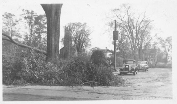 [HAR] Hurricane of 1938