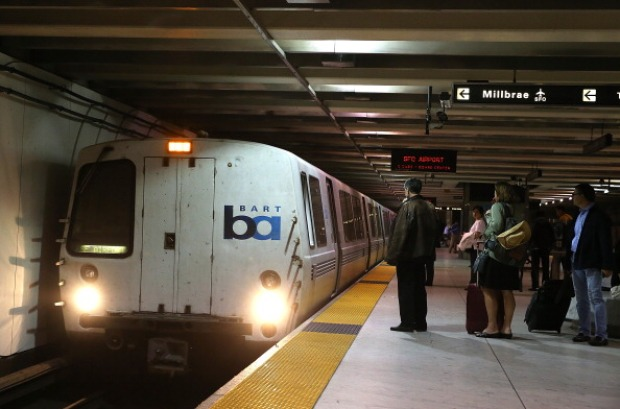 [BAY] BART Strike Called Off Again, Trains Will Run Thursday