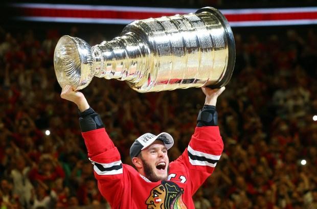 [NATL] Best of the 2015 NHL Playoffs