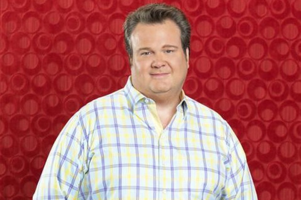"[NATL] Eric Stonestreet Chats ""The New Normal"" and ""Modern Family"""