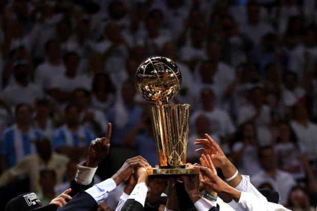 Heat-Spurs Game 7 Photos