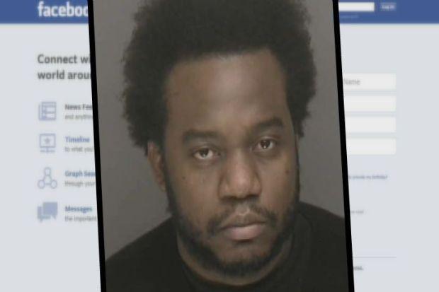 [HAR] Bridgeport Man Uses Facebook To Meet Underage Girl For Sex:Cops