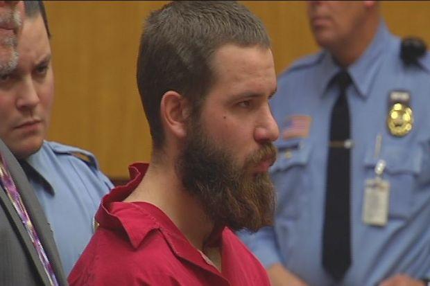 Deep River Murder Suspect In Court