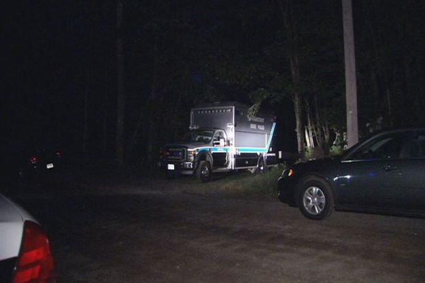 [HAR] Human Remains Found In Glastonbury