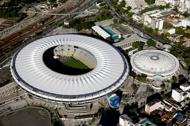[NATL] Feats of Architecture: 11 Summer Olympic Stadiums