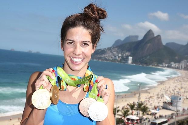 Breakout Stars of Rio 2016