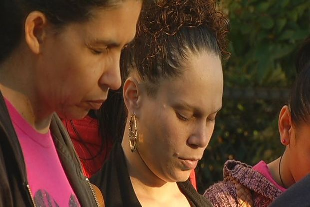 [HAR] Family of Slain Mother Demands Justice