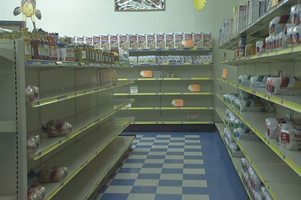 [HAR] Connecticut Reacts To Hostess Closing