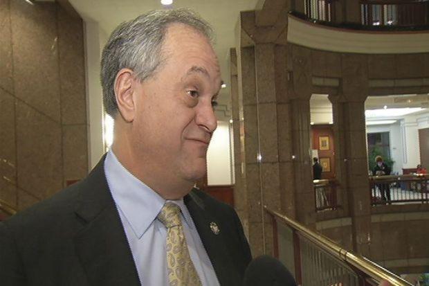 [HAR] Mayor DeStefano Testifies Before Appropriations Committee In Hartford