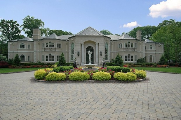 Russell Simmons Unloads New Jersey Mansion for $10M