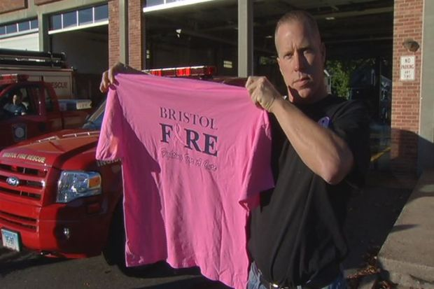 [HAR] Bristol Pink T-Shirt Controversy Ends