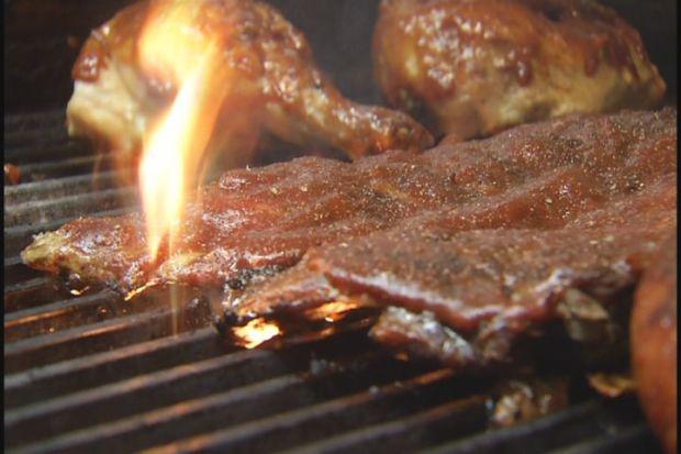 [HAR] Feast:  Bub's BBQ