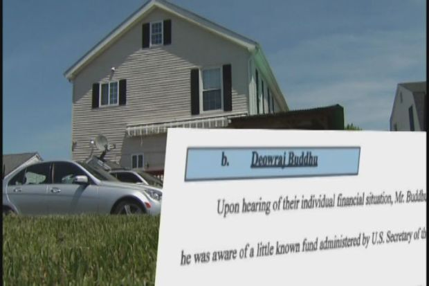 [HAR] More Foreclosure Victims Come Forward