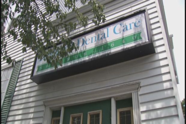 [HAR] Painful Dental Bill Questioned