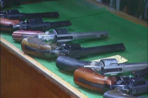 [HAR] Stamford Gun Show Still On Despite Sandy Hook Shootings