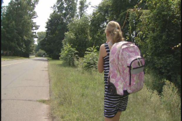 [HAR] Long Walk to School