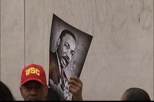 MLK Remembrances