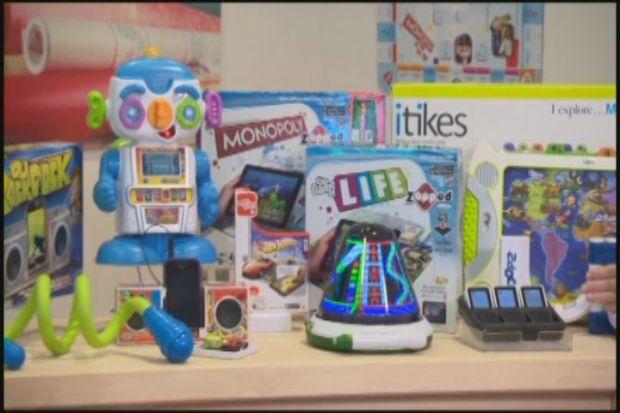 [HAR] Kid Tech Toys