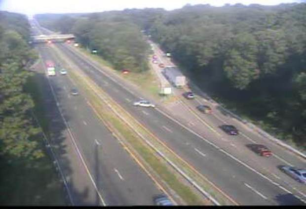 [HAR] I-95 South Closed in Old Lyme