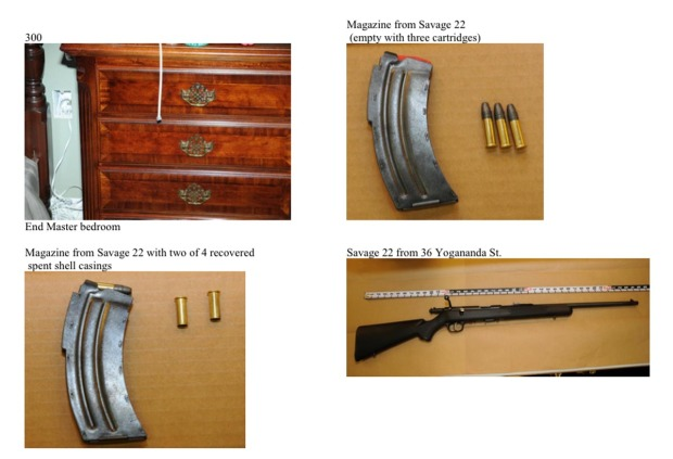 Newtown Shooting Report: Inside the Lanza Home