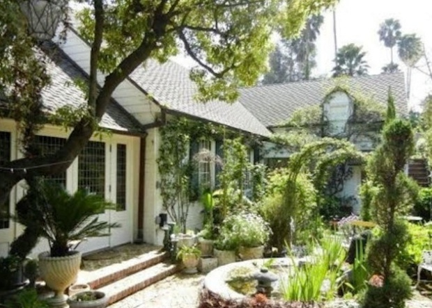 Rent Kyle MacLachlan's Hollywood Digs