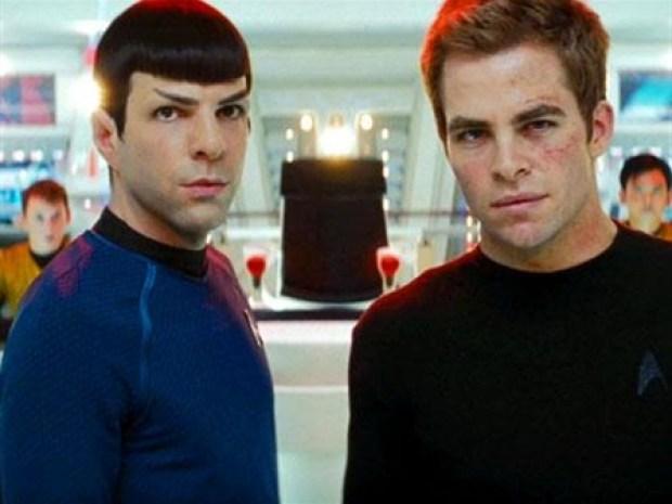 "[NATL] Why William Shatner Got The Shaft From ""Star Trek"""