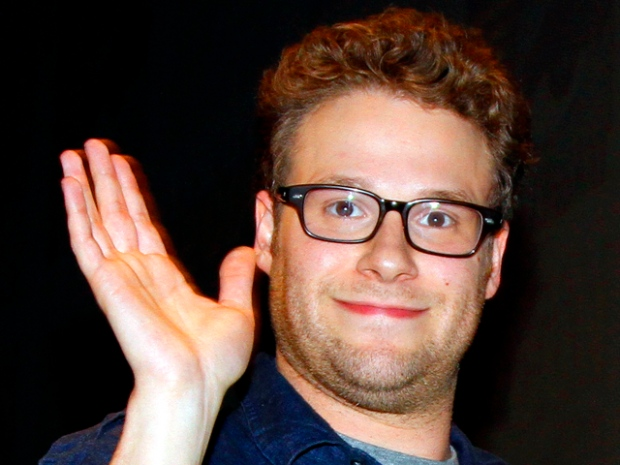 [NBCAH] Seth Rogen On 'The Green Hornet' - 'It's Really Exciting!'