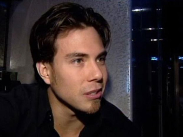 [DGO] I Tweet with Purpose: Apolo Ohno