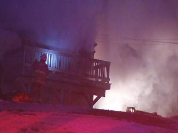 [HAR] East haven House fire