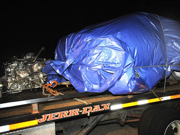 Photos From Fatal Griswold Crash and Victims