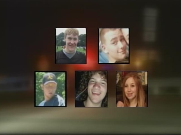 [HAR] Griswold Mourns Teens Killed in Crash